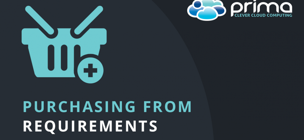 Purchasing-from-Requirements