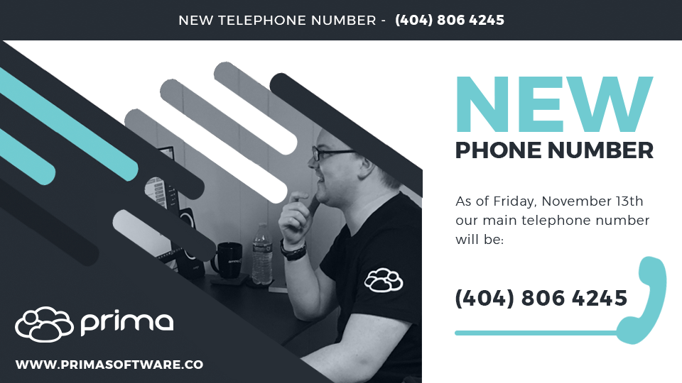 US New Phone Number